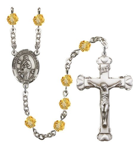 Our Lady of Assumption Rosary