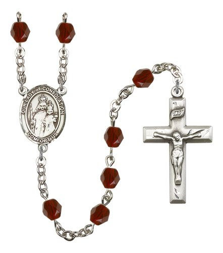 Our Lady of Consolation Rosary