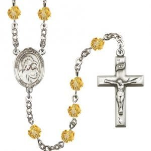 Our Lady of Good Counsel Rosaries