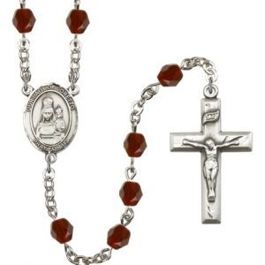 Our Lady of Loretto Rosary