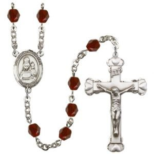 Our Lady of Loretto Rosaries