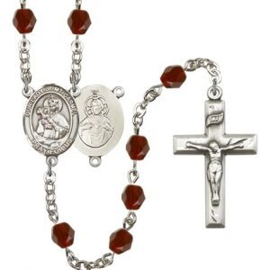 Our Lady of Mount Carmel Rosary
