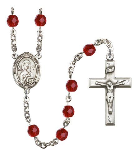 Our Lady of Perpetual Help Rosary
