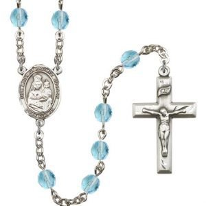 Our Lady of Prompt Succor Rosary