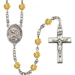Our Lady of the Precious Blood Rosary