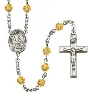 Our Lady of the Railroad Rosaries