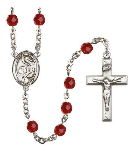 St. Paula Rosary