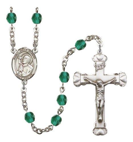 St. Rene Goupil Rosary