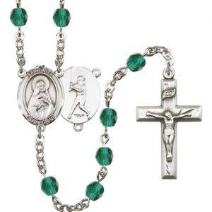 St. Rita-Baseball Rosary