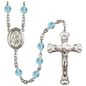St Rita of Cascia Rosaries