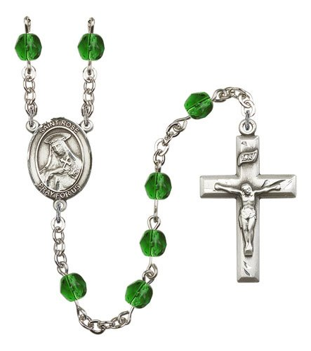 St. Rose of Lima Rosary