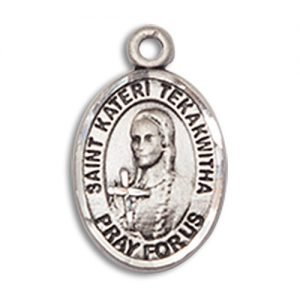 Patron Saint Charms