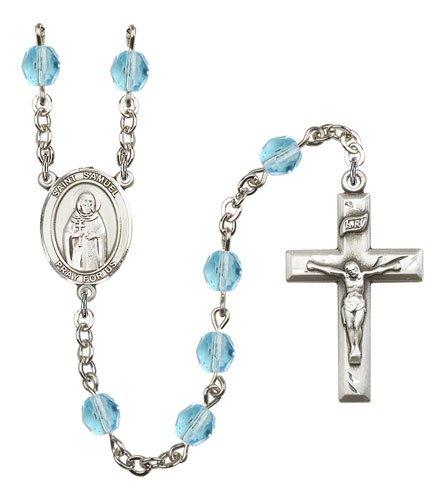 St. Samuel Rosary