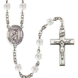 San Cristobal Rosary