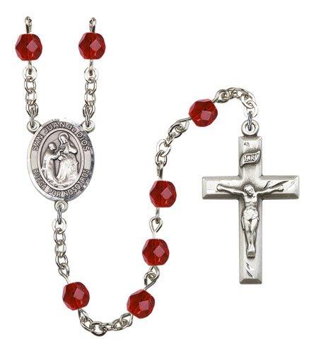San Juan de Dios Rosary