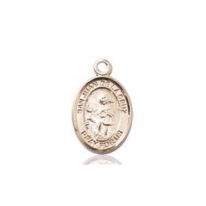 San Juan De La Cruz Charm - 85085 Saint Medal