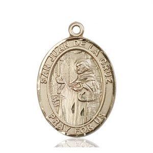 San Juan De La Cruz Medal - 82524 Saint Medal