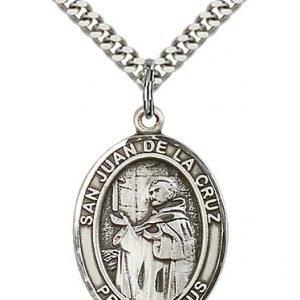 San Juan De La Cruz Medals
