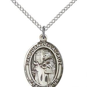 San Juan De La Cruz Medal - 83897 Saint Medal