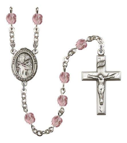 San Juan de la Cruz Rosary