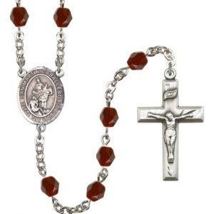 San Martin Caballero Rosaries