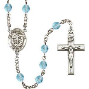 San Miguel Arcangel Rosary