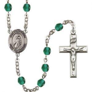 San Peregrino Rosaries