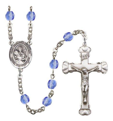 San Raymon Nonato Rosary