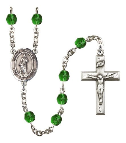 Santa Barbara Rosary