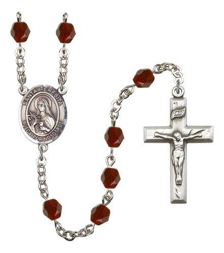 Santa Teresita Rosary