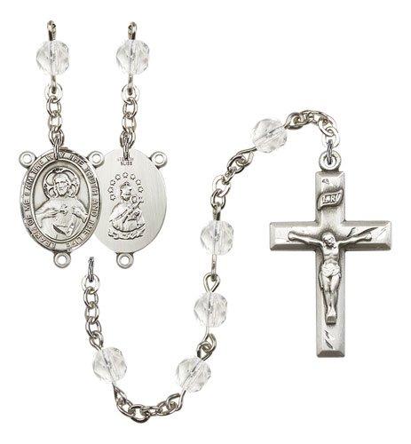 Scapular Rosary