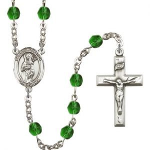 St. Scholastica Rosary
