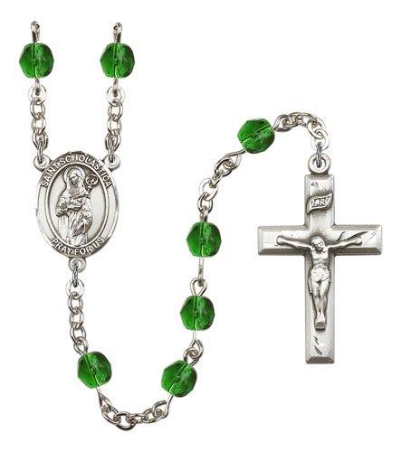 St. Scholastica Rosary
