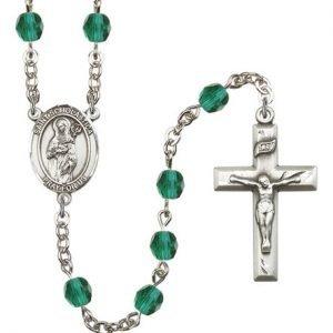 St Scholastica Rosaries