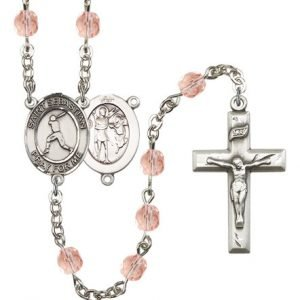 St. Sebastian-Baseball Rosary