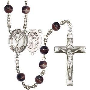 St. Sebastian-Cheerleading Rosary