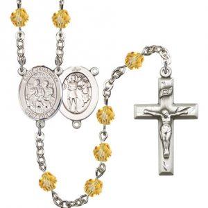 St. Sebastian-Choir Rosary