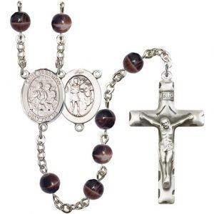St. Sebastian-Choir Rosary