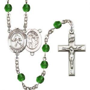 St. Sebastian-Field Hockey Rosary