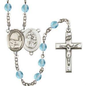 St. Sebastian-Fishing Rosary