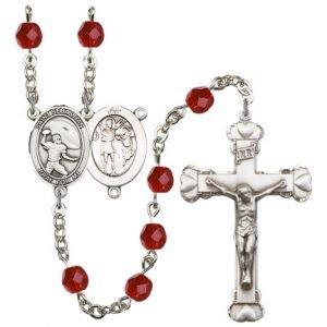 St. Sebastian-Football Rosary
