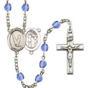 St. Sebastian-Gymnastics Rosary
