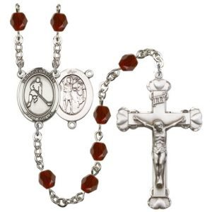 St. Sebastian-Ice Hockey Rosary
