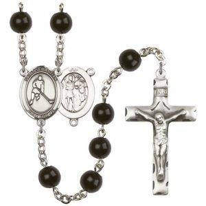 St. Sebastian-Ice Hockey Rosary