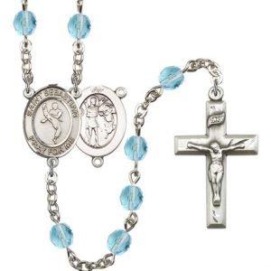 St. Sebastian-Martial Arts Rosary