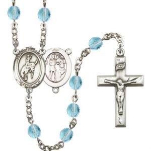 St. Sebastian-Rodeo Rosary