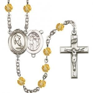 St. Sebastian-Rugby Rosary
