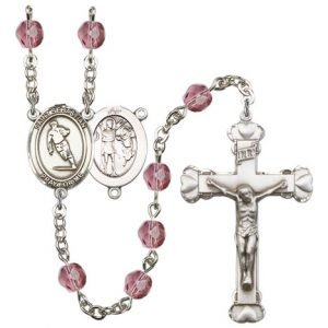 St. Sebastian-Rugby Rosary