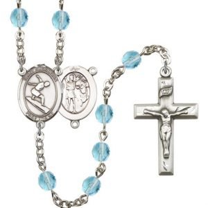 St. Sebastian-Surfing Rosary