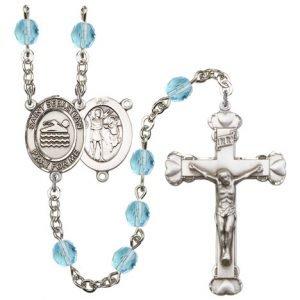 St. Sebastian-Swimming Rosary